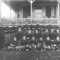 Swampscott High School football team, 1917