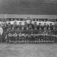 Hadley Junior High Football Team