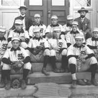 Swampscott High School baseball team, 1906