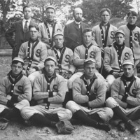 Swampscott High School baseball team, 1907