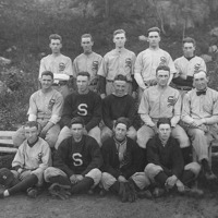 Swampscott High School baseball team, 1916