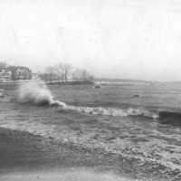 Surf at Lynn Shore Drive