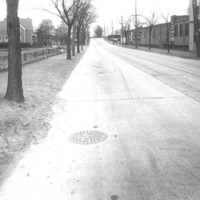 Essex Street, Eastman Avenue to bridge