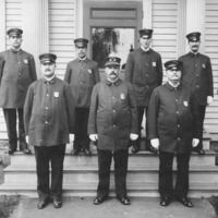 Swampscott Police Department, 1910