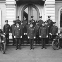 Swampscott Police Department, 1926