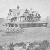 Nahant cottage