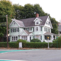 House at 266 Main Street, Wakefield, Mass.