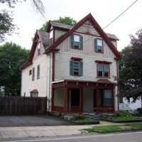 House at 118 Greenwood Street, Wakefield, Mass.