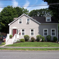 House at 11 Eaton Street, Wakefield, Mass.