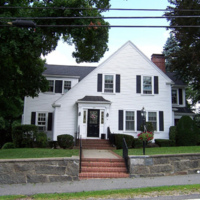 House at 189 Salem Street, Wakefield, Mass.