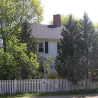 House at 193 Vernon Street, Wakefield, Mass.