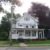 House at 254 Main Street, Wakefield, Mass.