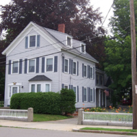 House at 258 Main Street, Wakefield, Mass.