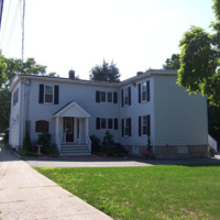 House at 259 Water Street, Wakefield, Mass.