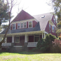 House at 2 Dell Avenue, Wakefield, Mass.