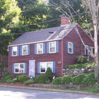House at 758 Main Street, Wakefield, Mass.