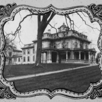 [Cyrus Wakefield mansion]