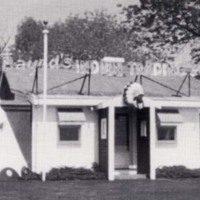 Bayrd's Indian Trading Post, Main Street, circa 1985
