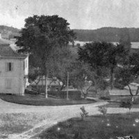 Cyrus Wakefield estate, 1886