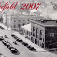 Downtown Wakefield, 1933