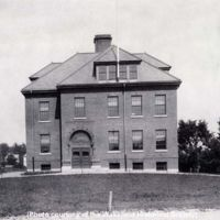 Greenwood School, 1910