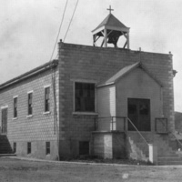 Holy Mary del Carmine Society Chapel, 1923