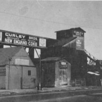 Main Street Junction, Main Street & North Avenue, 1940