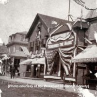 North Avenue, 1898