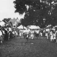 Old Home Week, Wednesday, August 15, 1934