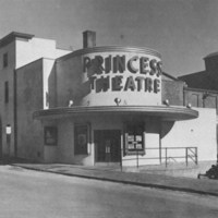 Princess Theatre, circa 1944