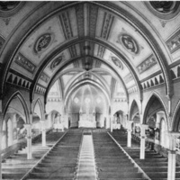St. Joseph's Church, 1899