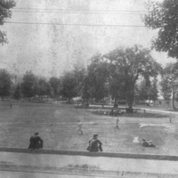 Wakefield Common, circa 1900