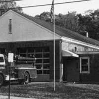 Wakefield fire stations