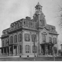 Wakefield High School, December 25, 1897