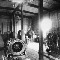 Wakefield Light Plant, circa 1893