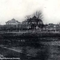 Wakefield Mansion, Main Street, circa 1880s