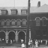 Warren School, circa 1930's