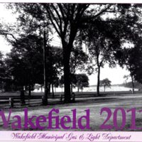 Wakefield Common circa 1910