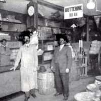 Atkinson's Grocery Store, 1912