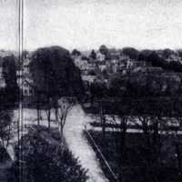 Church Street, Wakefield Common, circa 1905