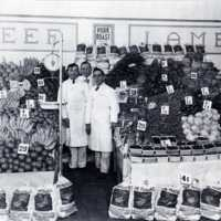 First National Store, March 23, 1934