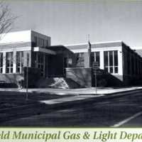 WMGLD Mark A. Delory Facility, 480 North Avenue