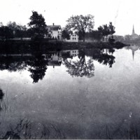 Main Street, Lakeside, circa 1880s