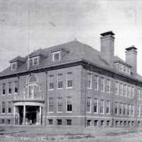 Franklin School, circa early 1900s
