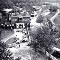 Hood Farm, Pleasure Island 1959