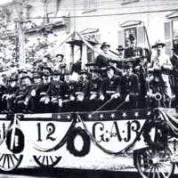 250th anniversary celebration parade, May 28, 1894