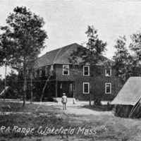 Bay State M.R.A. Range, Wakefield, Mass.