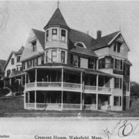 Crescent House, Wakefield, Mass.