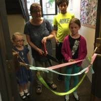 Children's Room Grand Reopening and Summer Reading Kickoff