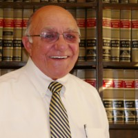 Attorney Jerome Falbo of Winthrop